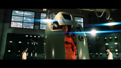 Captain America The First Avenger TV Spot 6