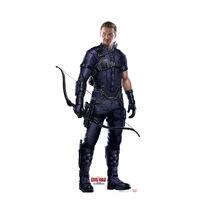 Hawkeye CACW