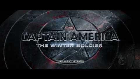 Marvel's Captain America The Winter Soldier - TV Spot 2-0