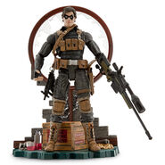 Winter Soldier Action Figure - Marvel Select 1