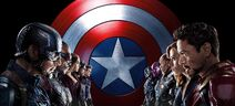 Civil War Textless Banner