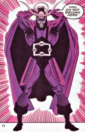 Dredmund the Druid | Captain America Wiki | Fandom