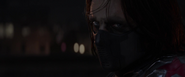 Winter Soldier Close Up II