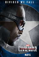 Civil War Character Poster 02