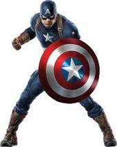 Capt America 11