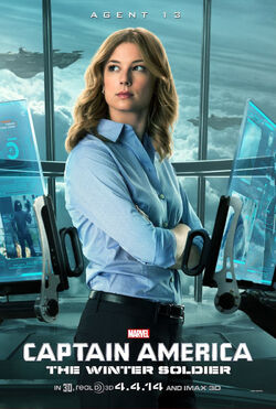 CATWS-Sharon Carter-Agent13