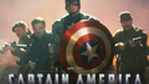 Captain America The First Avenger TV Spot 1 (OFFICIAL)