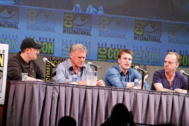 File:Captain America- The First Avenger Comic-Con Panel 2.jpg