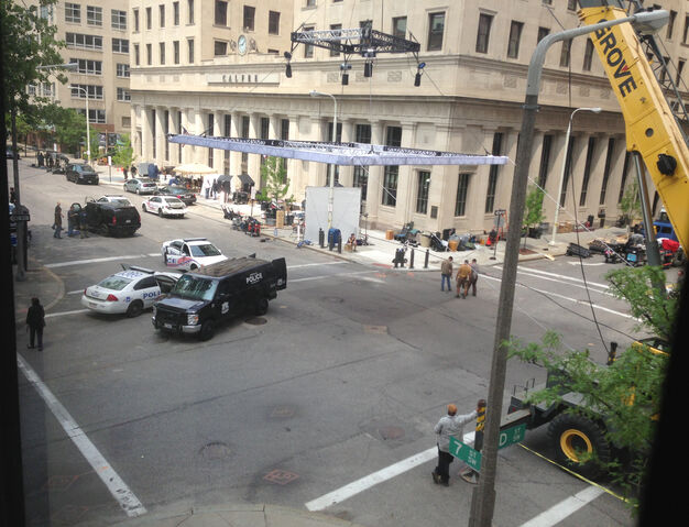 File:Captain America-The Winter Soldier filming in Cleveland.jpg