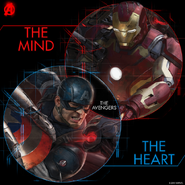 Civil War Mind and Heart Promo