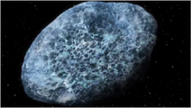 Captain Earth Wiki - Location - Saturn - Seventh Moon - Hyperion
