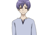Teppei Arashi