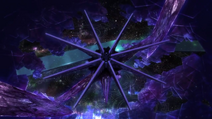 Captain Earth Wiki - Vehicle - Oberon - Cacoon - Overview