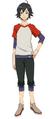 Captain Earth Wiki - Character - Daichi Manatsu - Casual.png