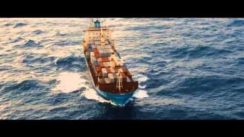 Captain Phillips Trailer 2