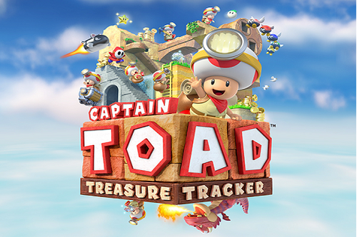 Captain Toad Treasure Tracker Wiki