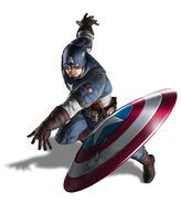 Captain America Full HD