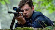 Bucky Sniper