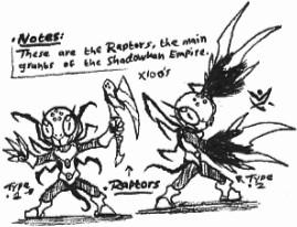 File:Rough raptor type doodles by kainsword kaijin-d8kpwld.jpg