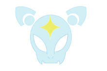 Ghosts symbol