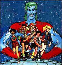 Captain planet 02
