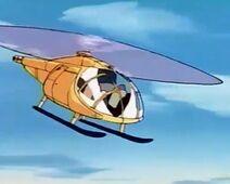 Geocopter