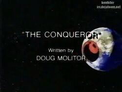 Conqueror001