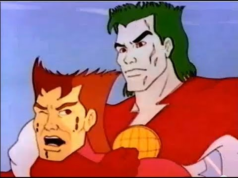 File:Captain Planet v. Captain Pollution.jpg