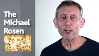 Michael Rosen and The Michael Rosen Map