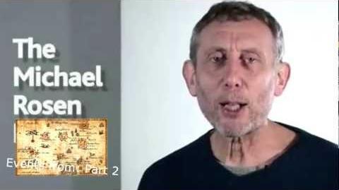 YTP The Michael Rosen Map (Part 3)-0
