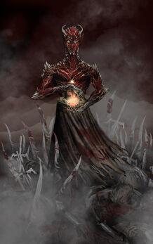Demon Sorcerer