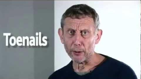 YTP Michael Rosen's Maniacal Parents