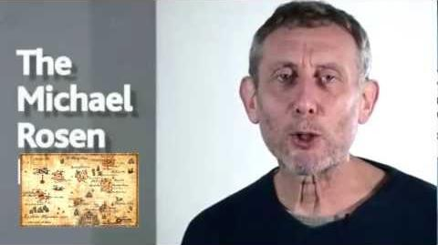 YTP The Michael Rosen Map (Part 1)