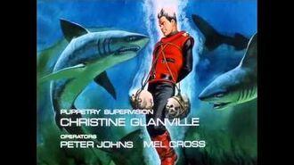 Captain Scarlet - End Credits (1967)