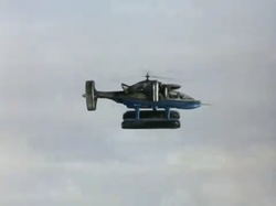 Helicopter A42