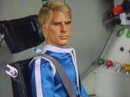 Pilot Of The MVE