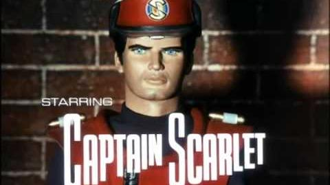 Captain Scarlet and the Mysterons (1967) TV Into and Outro