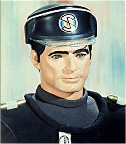 Captain Black (1967)