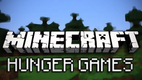 Minecraft Hunger Games Survival w CaptainSparklez & Friends - Part 2