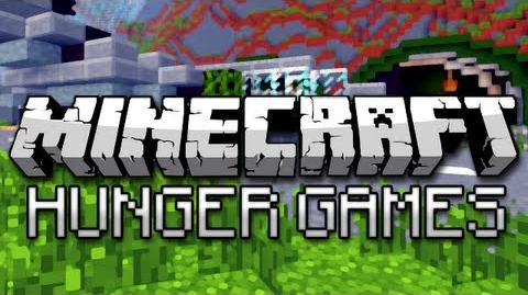 Minecraft Hunger Games Survival on SG4 - The Chase