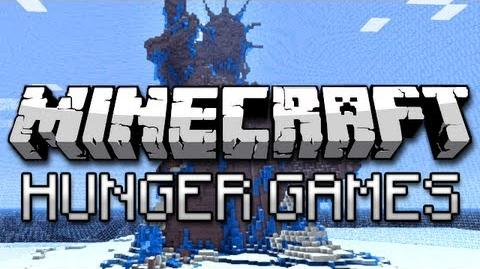 Minecraft Hunger Games Survival on SG5 - Brothers Turned Nemeses