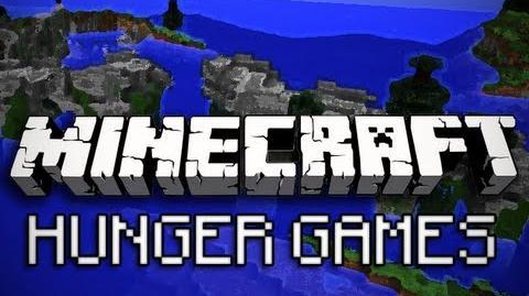 Minecraft Hunger Games Survival w CaptainSparklez & Friends - Part 1