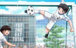 Misaki ball save (2018)