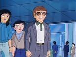 Coach Kitazume (Film 2) 1