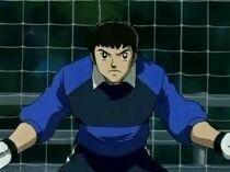 Morisaki
