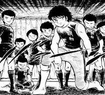 Meiwa FC (KD) 2