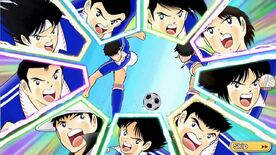 All Japan Youth (DT)