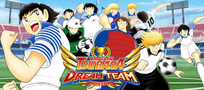 Captain Tsubasa- Tatakae Dream Team