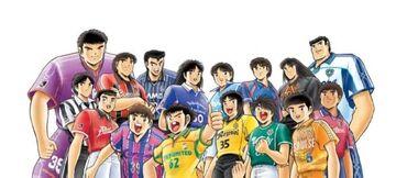 J Boys (J-League)