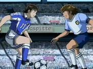 Misaki Diaz ep25 (2001)